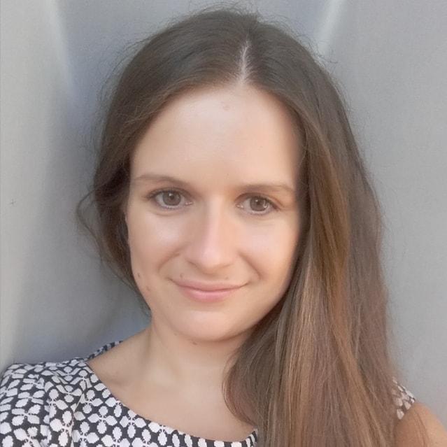 Justyna Paszkiewicz