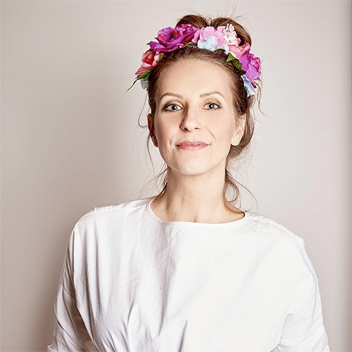 Aleksandra Wrońska